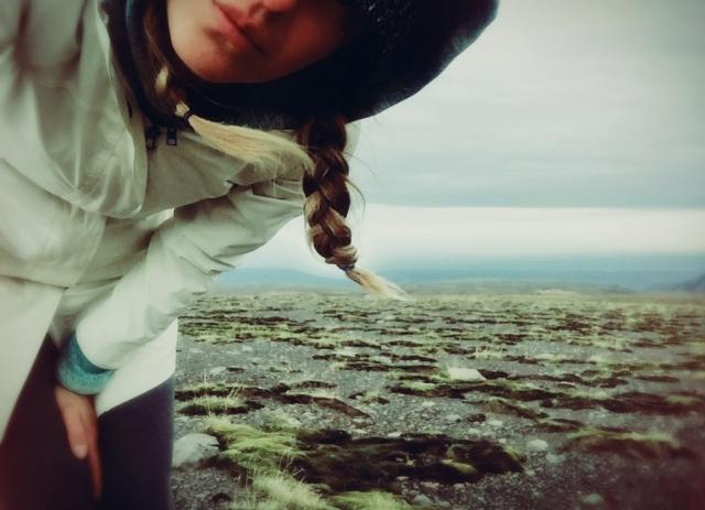 Hiking Solo Iceland's Fimmvörðuháls Pass