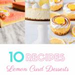lemon custard dessert varieties