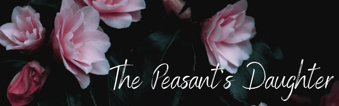 The Peasant's Daughter